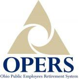 Ohio Public Employees' Retirement System + Logo