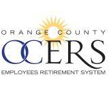 Orange County Employees Retirement System + Logo