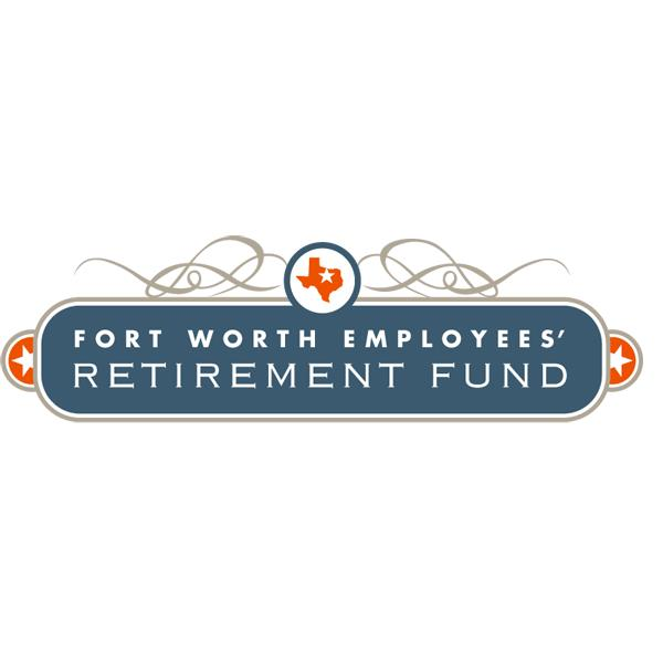 Fort Worth Employees' Retirement Fund + Logo