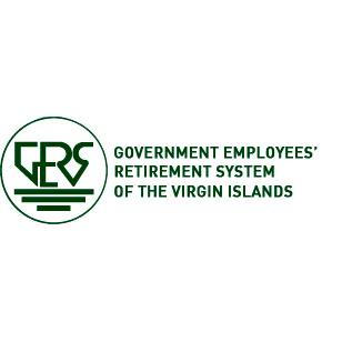 Employees' Retirement System of the Government of the Virgin Islands + Logo