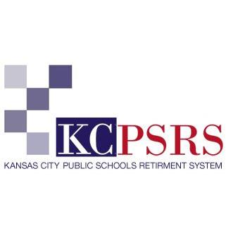 Kansas City Public School Retirement System + Logo