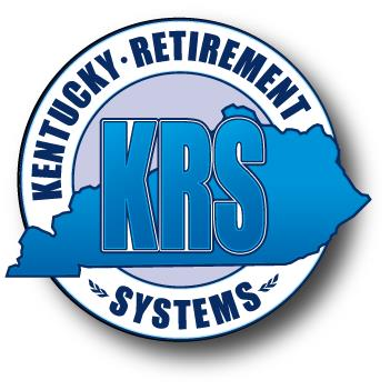 Kentucky Retirement Systems + Logo