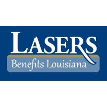 Louisiana State Employees' Retirement System + Logo