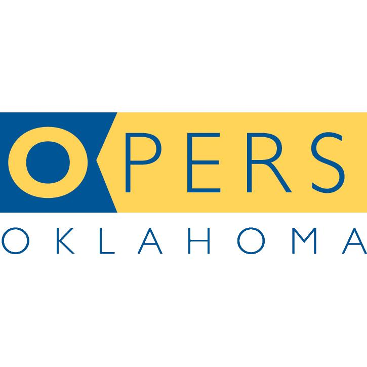 Oklahoma Public Employees' Retirement System + Logo