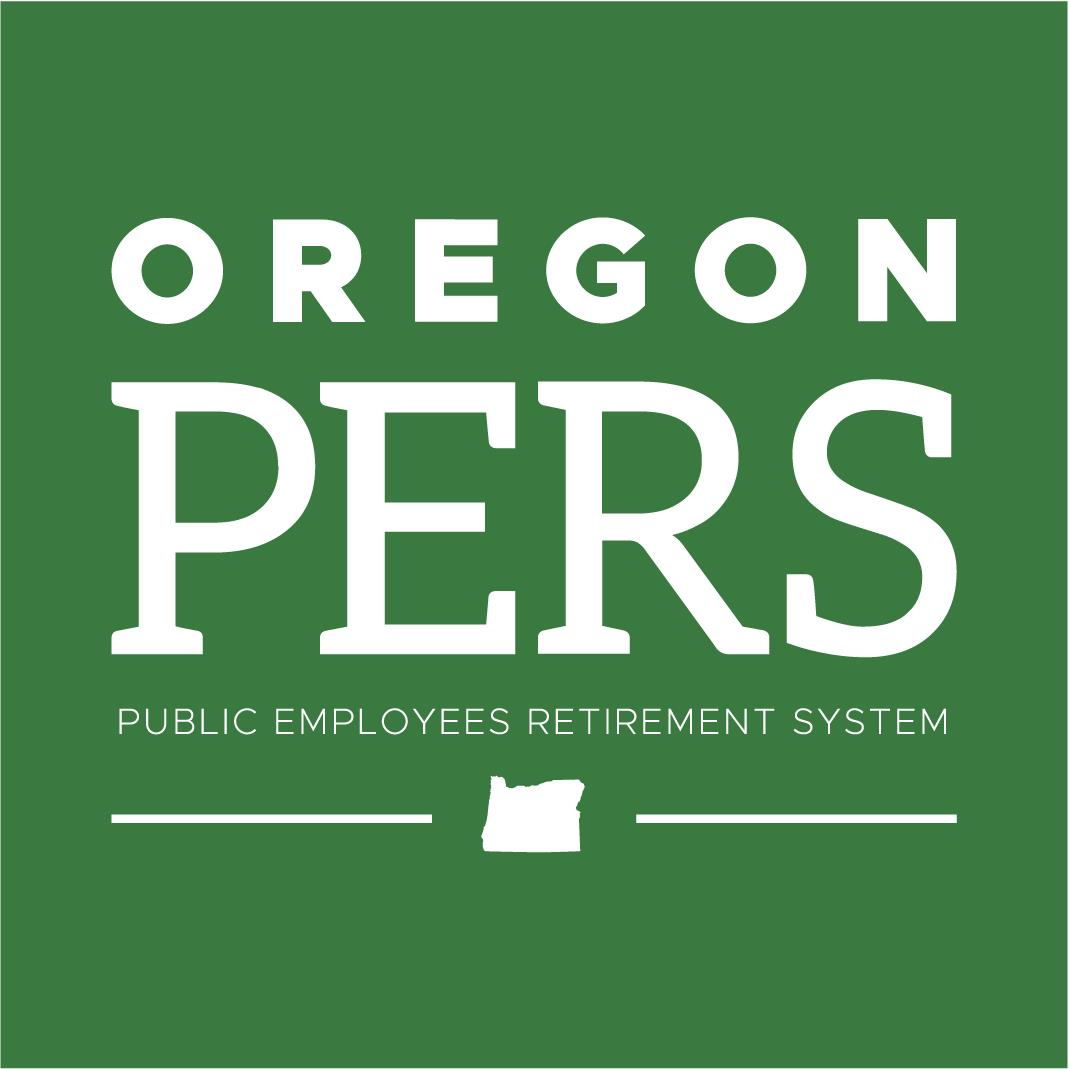 Oregon Public Employees Retirement System + Logo