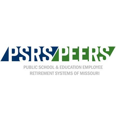 Missouri Public School and Education Employee Retirement Systems  + Logo