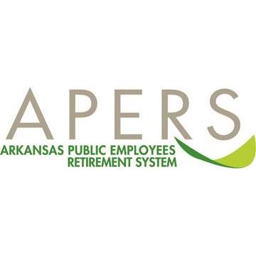 Arkansas Public Employees Retirement System + Logo