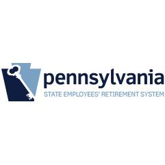 Pennsylvania State Employees' Retirement System + Logo