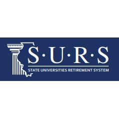 State Universities Retirement System of Illinois + Logo