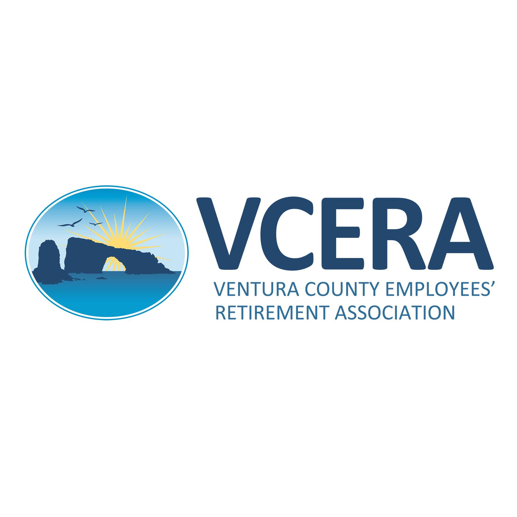Ventura County Employees' Retirement Association + Logo