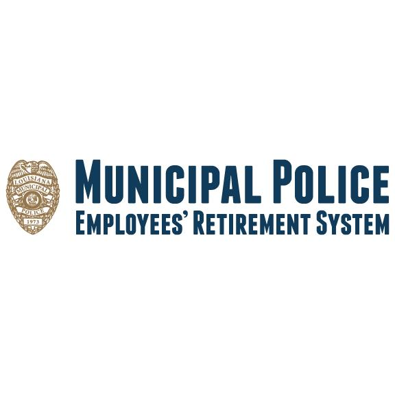 Municipal Police Employees' Retirement System (LAMPERS) + Logo