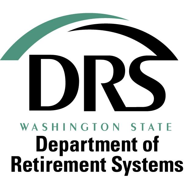 Washington State Department of Retirement Systems  + Logo