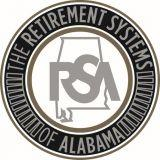 Retirement Systems of Alabama + Logo
