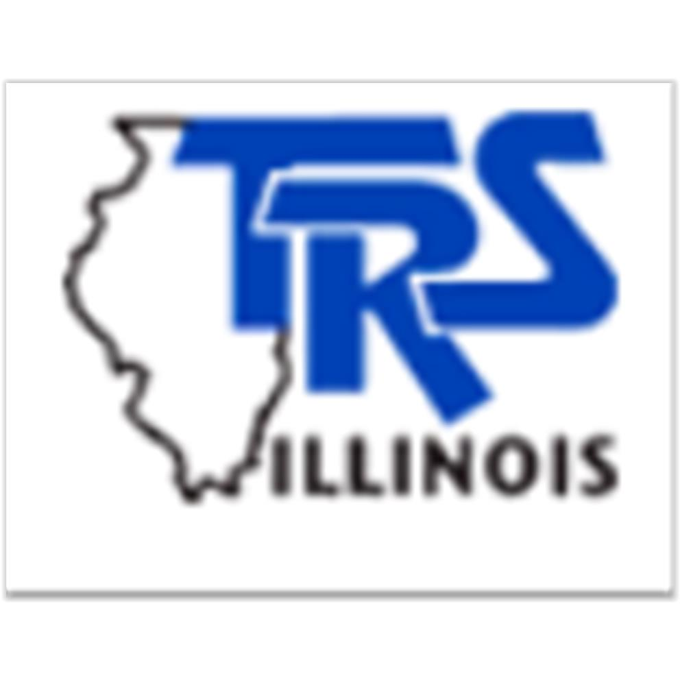 Teachers' Retirement System of the State of Illinois + Logo