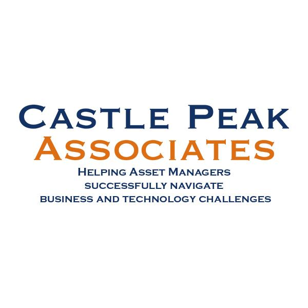 Castle Peak Associates + Logo