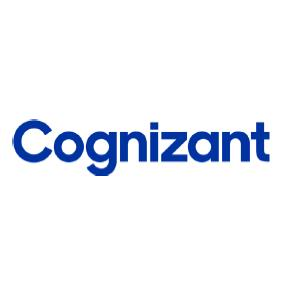Cognizant Technology Solutions + Logo