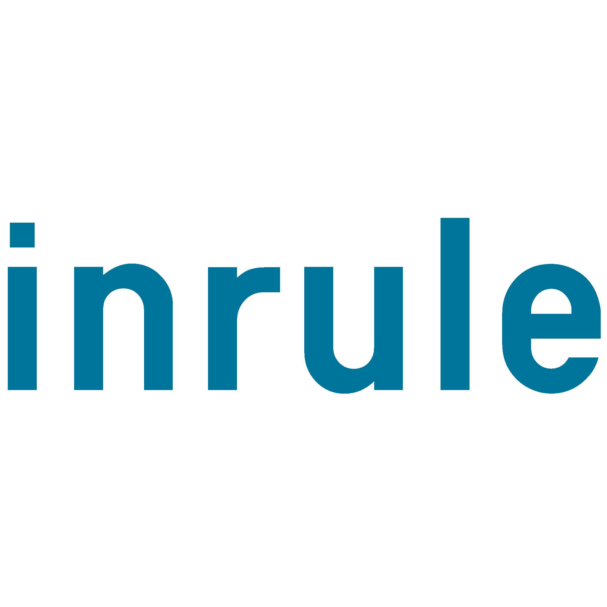 InRule Technology + Logo
