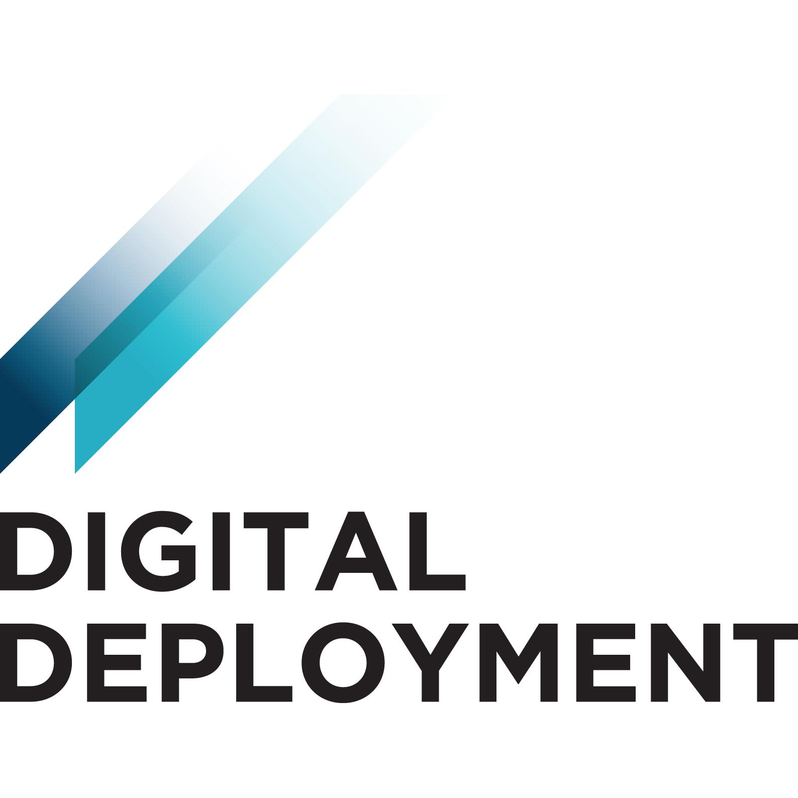 Digital Deployment + Logo