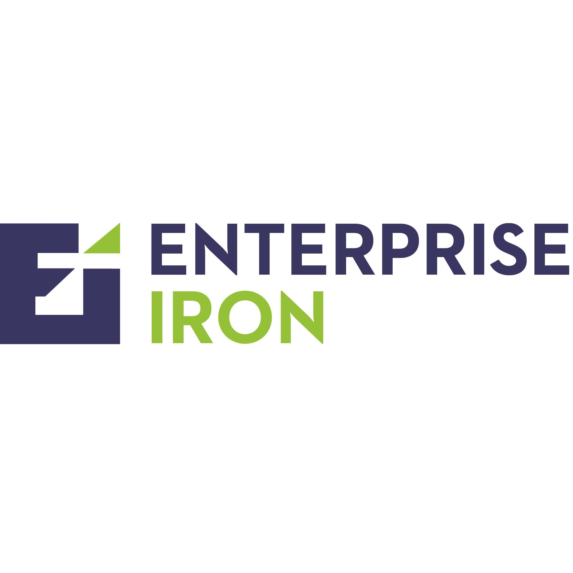 Enterprise Iron Financial Industry Solutions, Inc. + Logo