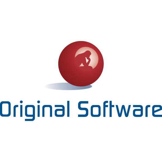Original Software + Logo